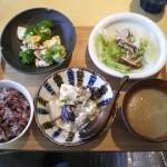 一汁一飯三菜を基本にバランスのいい定食を提供する、鹿屋市古里町「鹿屋アスリート食堂」