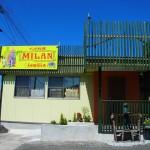姶良市西餅田西の妻、リニューアルオープン「インド料理 ミラン ジャムナ店」