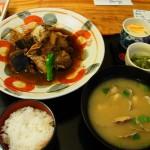 魚料理食べるなら姶良市西餅田青木水流、「海鮮・七海」