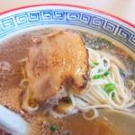 煮干中華そばがうまい、霧島市国分福島「麺屋トラノコ」