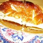 姶良市「石窯パンシーゲル」のパン2種