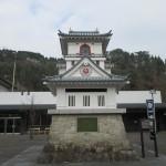 人吉駅前の「からくり時計」動画でお楽しみください