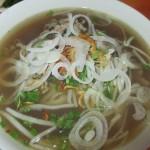 フォーを食べる、霧島市隼人町内「ベトナム料理 フォーベトナム」