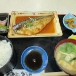 新鮮な魚料理が食べられる、鹿児島市七ツ島「寿司と魚料理 魚々や」