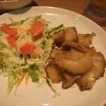 シマ料理が楽しめるイオンモール姶良店内にある「脇田丸 イオンモール姶良店」