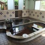 200円で内湯と露天風呂が楽しめる姶良郡湧水町鶴丸「鶴丸温泉」