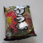 東洋水産の「バリうま とんこつラーメン」を食す