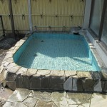 錦江町神川「トロピカルガーデンかみかわ」眺めのいい温泉
