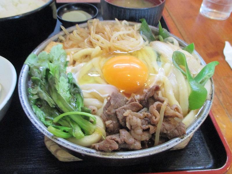 180325sukiyakiudon